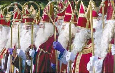 Sinterklazen of St. Nicolazen of .....JPG