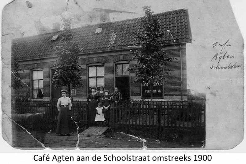 Schoolstraat Glanerbrug 1900.jpg