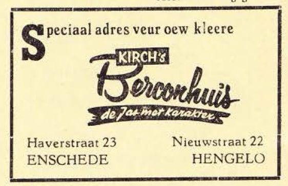 Haverstraat 23 Kirch's Berconhuis advertentie.jpg