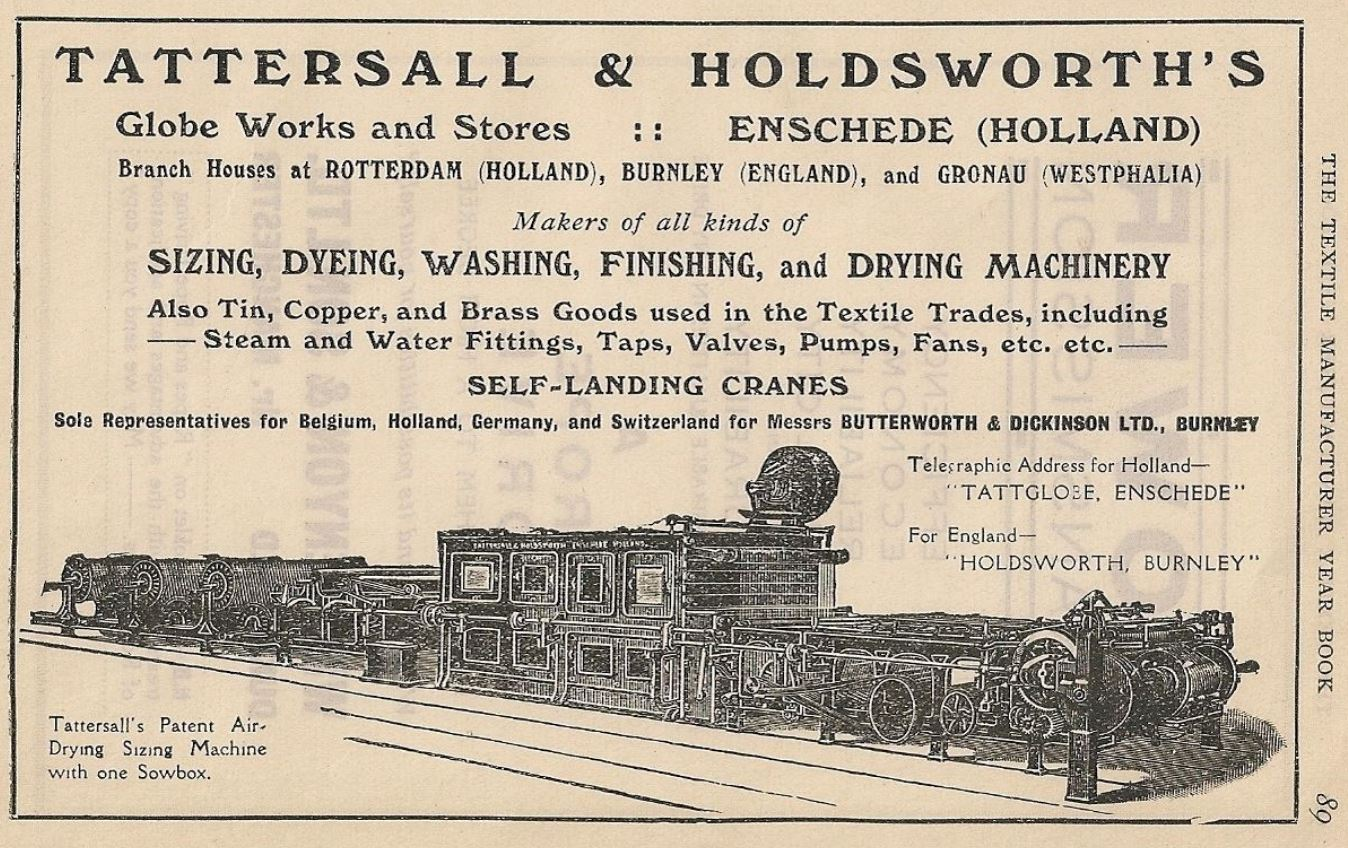 Tattersall advertentie 1927.JPG