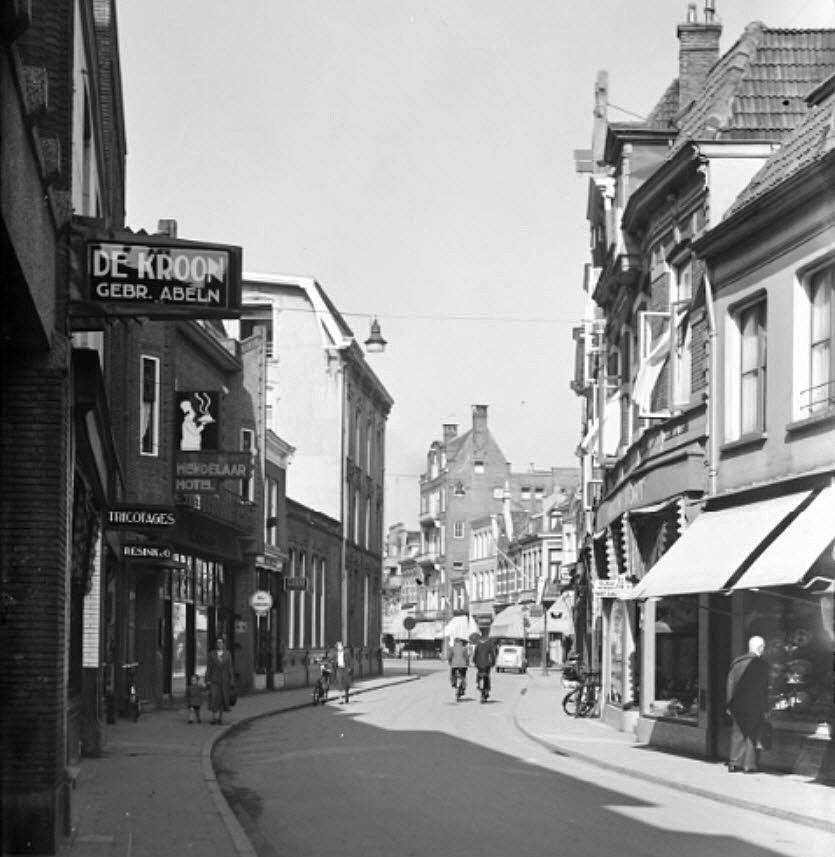 Haverstraat De Kroon gebr. Abeln.jpg