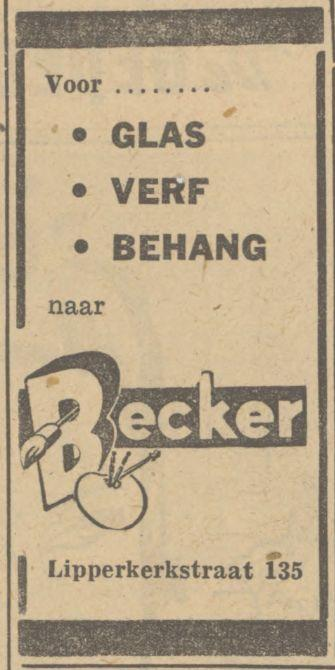 Lipperkerkstraat 135 Becker advertentie Tubantia 16-11-1948.jpg