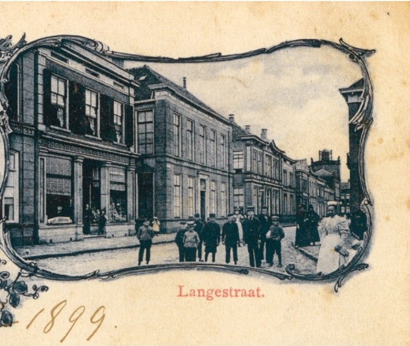 Langestraat 58 links 1899.jpg