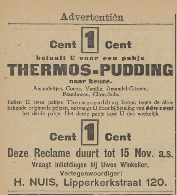 Lipperkerkerstraat 120 H. Nuis advertentie Tubantia 27-10-1927.jpg