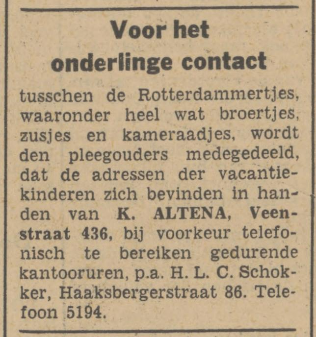 Veenstraat 436 K. Altena advertentie Tubantia 5-8-1940.jpg