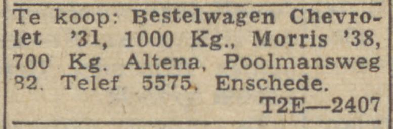 Poolmansweg 32 Altena advertentie Tubantia 11-11-1948.jpg