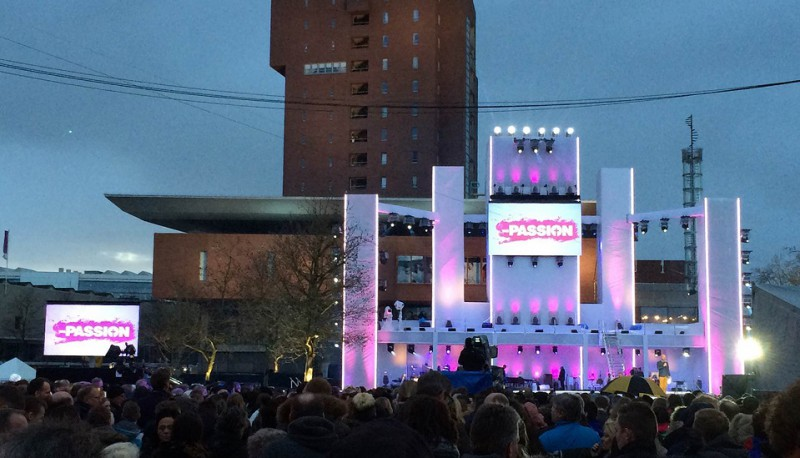 Van Heekplein The Passion 2015.jpg