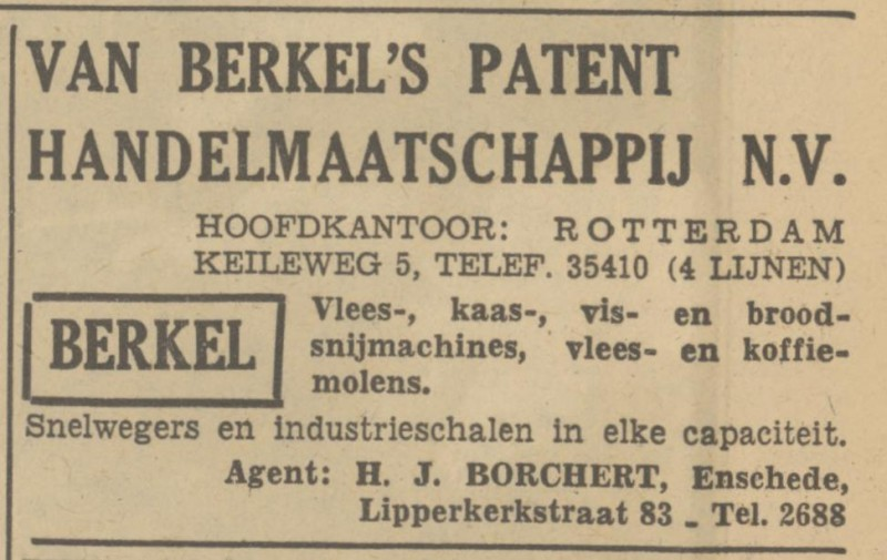 Lipperkerkstraat 83 H.J. Borchert advertentie Tubantia 31-12-1949.jpg