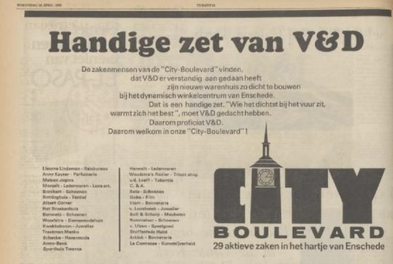 Boulevard V & D advertentie Tubantia 16-4-1969.jpg