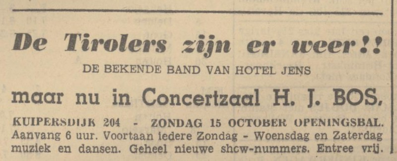 Kuipersdijk 204 cafe H.J. Bos advertentie Tubantia 14-10-1939.jpg
