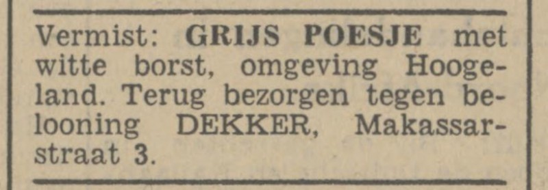Makassarstraat 3 Dekker advertentie Tubantia 23-4-1941.jpg